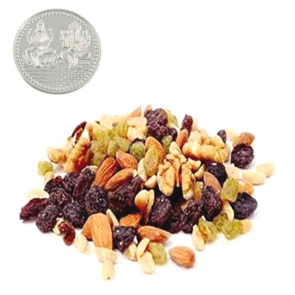 Canada Special-Traditional Mixed Dryfruit Pack