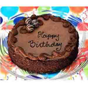 Cakes Chocolate Birthday Cake