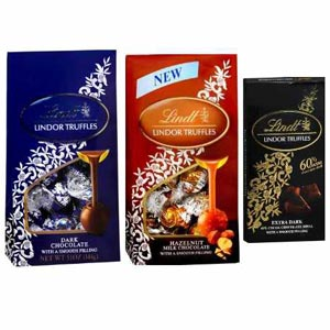 Chocolates-Lindt Lindor Truffles - Party Pack