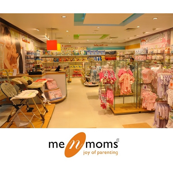 Departmental Stores Gift Vouchers-Me N Moms Gift Voucher