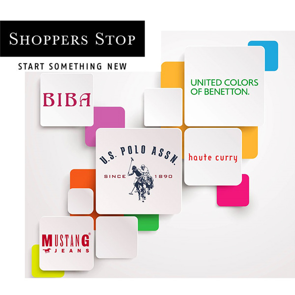 Gift Shoppers' Stop Gift Card on Valentines Day