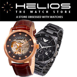 Watches Gift Voucher-Helios Watches Gift Card 3000