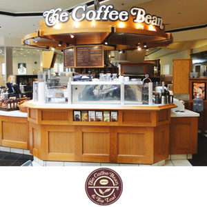 Restaurants & Fine Dining-The Coffee Bean and Tea Leaf Gift Card