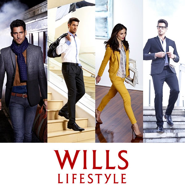 Wills Lifestyle Gift Certificate