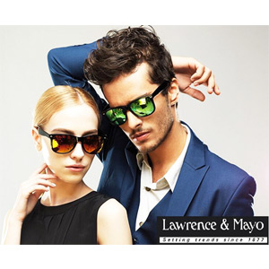 Fashion Accessories Gift Voucher-Lawrence & Mayo Gift Voucher