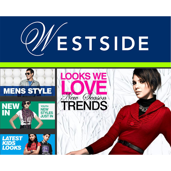 Westside Gift Card