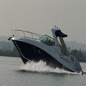 Sea Ray Yacht
