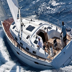Adventure & Indulgence-Bavaria Yacht