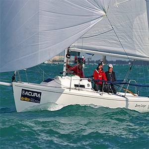 Adventure & Indulgence-Sail Yacht