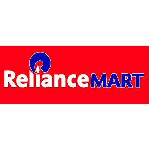 Departmental Stores Gift Vouchers-Reliance Mart - 2000