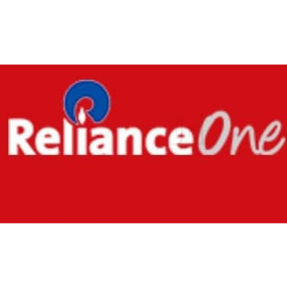 Departmental Stores Gift Vouchers-Reliance One - 2000