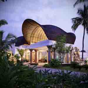 Bekal Package-Vivanta by Taj - Bekal