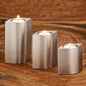 Candles & Candle Stands-Los Ojos Tea Light Holder