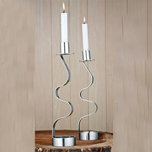 Luminoso Candle Holder