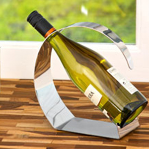 Albertina Wine Holder