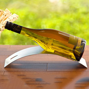 Wine Holders-See Saw Wine Holder