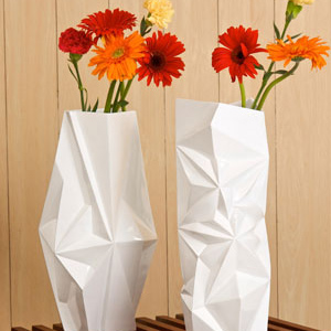 Tuscany Paper Marche Flower Vase