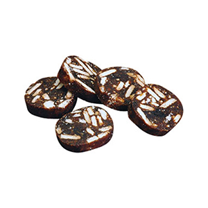 Dryfruit Dates-Tamar Arabica - Coffee Flavored Date Rolls