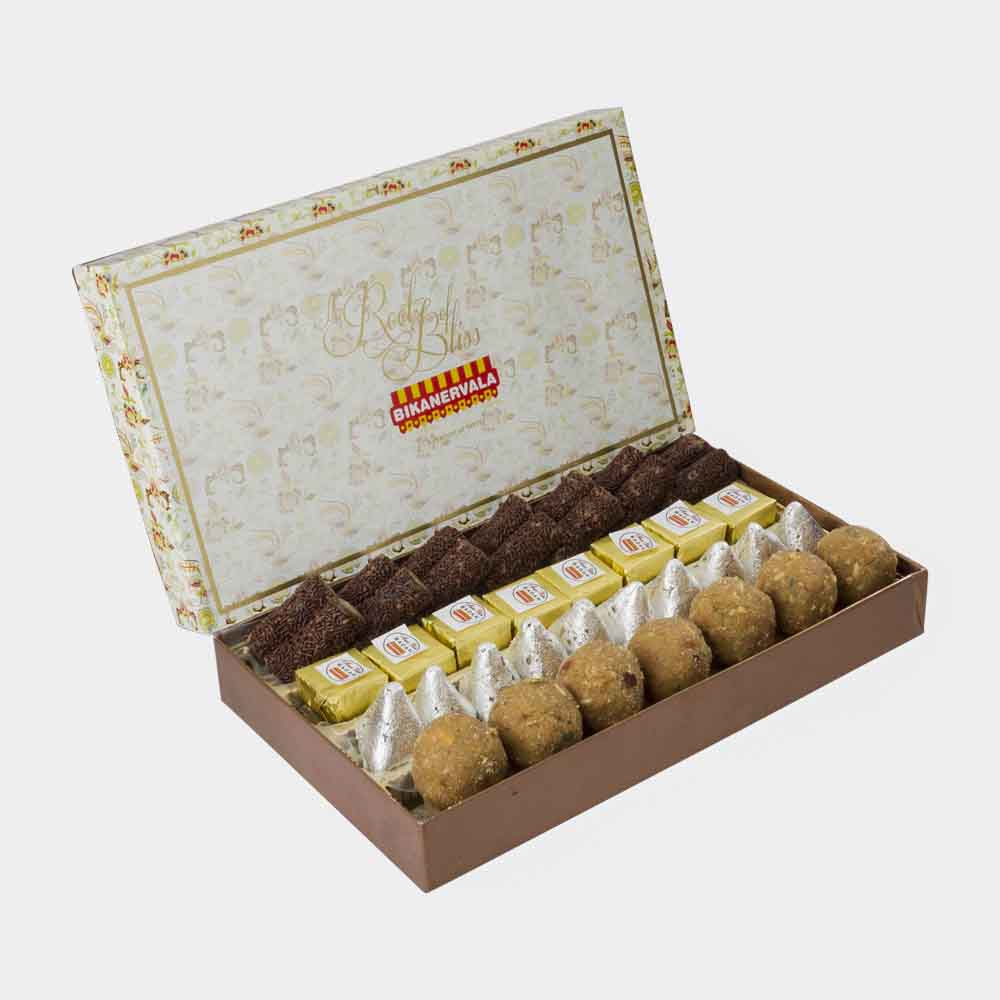 Bikanervala Gold Star Mithai Mix