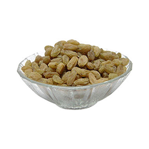 Crunchy Dryfruits-Indian Raisins (Kismis)