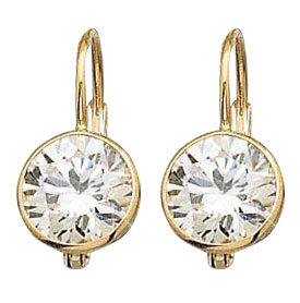 Diamond Earrings-Desire Diamond Bali