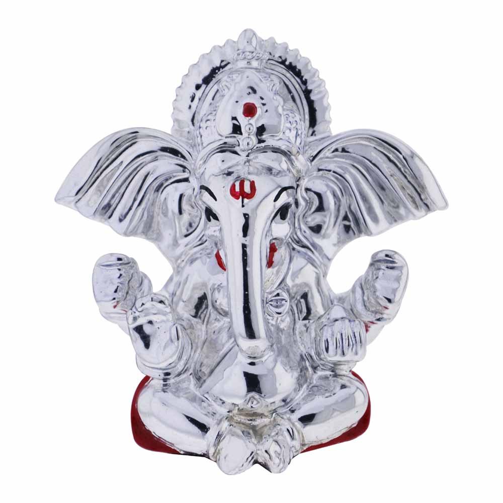 Holy Ganesh Idol