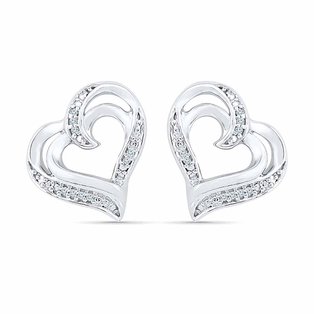 Shweta Diamond Earrings