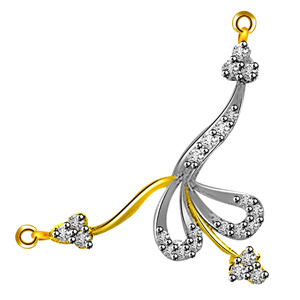 Diamond Pendants-Diamond Necklace Pendant