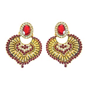 Earring-Chand Bali Earrings