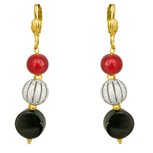 Fancy Beads Earrings