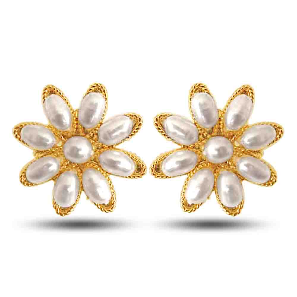 SE-21 Star Delight Earrings
