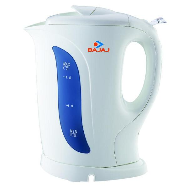 Bajaj Non Strix Electric Kettle