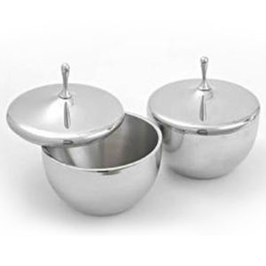 Serving & Baking-Artec Double Wall Serving Bowl