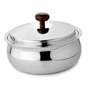 Artec Double Wall Hot Pot with Steel Nobe