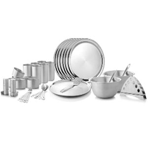 Artec 36 pieces Dinner Set