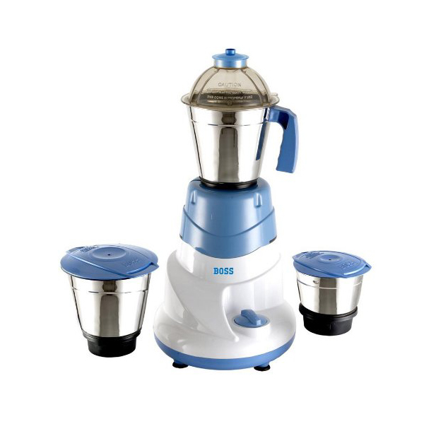 Boss All Time Mixer Grinder - B222