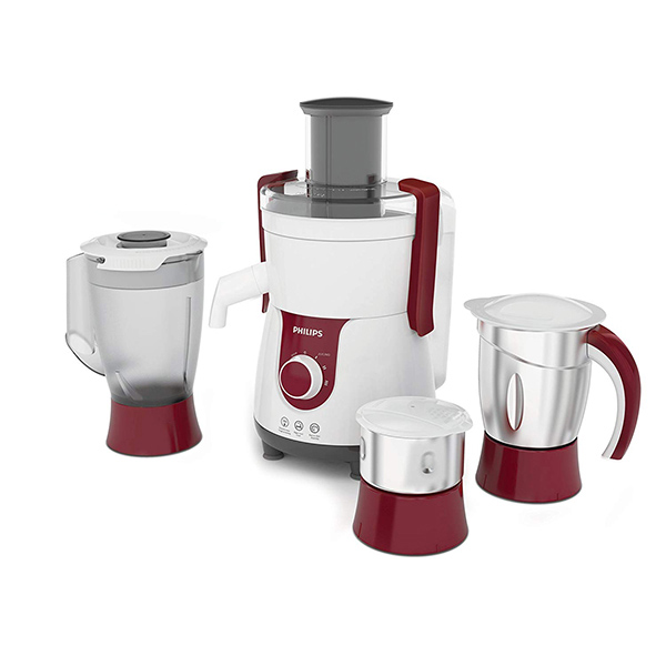 Philips Juicer Mixer Grinder - HL7715