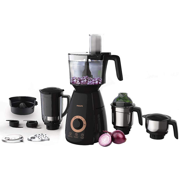 Philips Mixer Grinder - HL7707