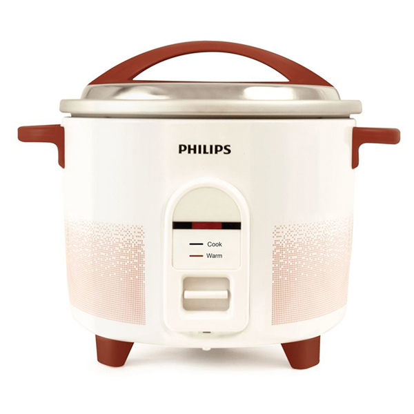 Philips Rice Cookers - HL1662