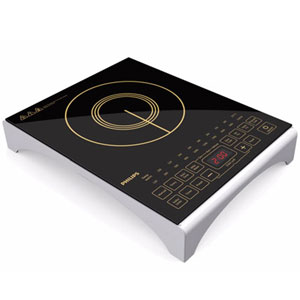 Philips Induction Cook Top - HD4938