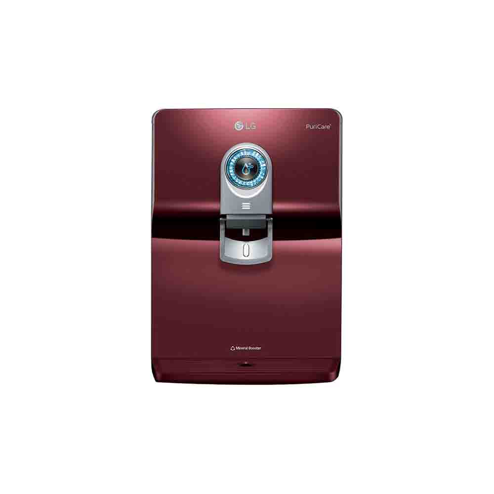 LG RO Electric Water Purifier - 8 L