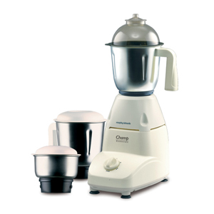 Morphy Richards Mixer Grinder - Champ Essentials