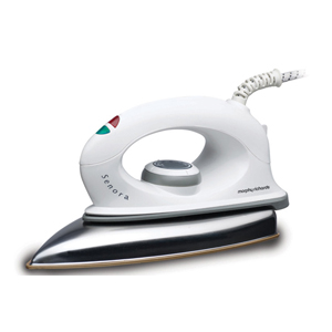 Irons-Morphy Richards Dry Iron - Senora DLX