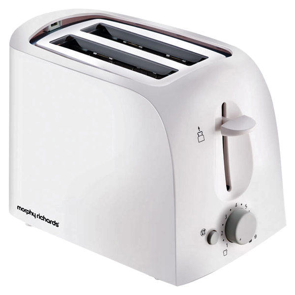 Morphy Richards Pop-up Toaster - AT-201