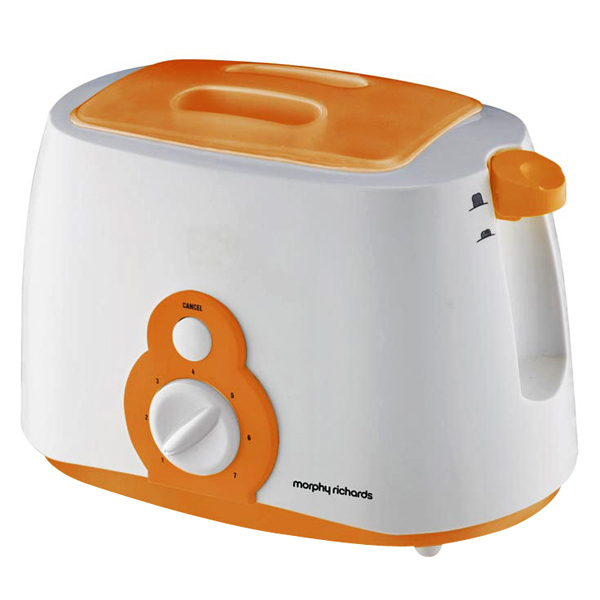 Pop-up Toaster-Morphy Richards Pop-up Toaster - AT-202