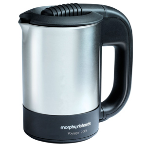 Kettle-Morphy Richards Kettle - Voyager 200
