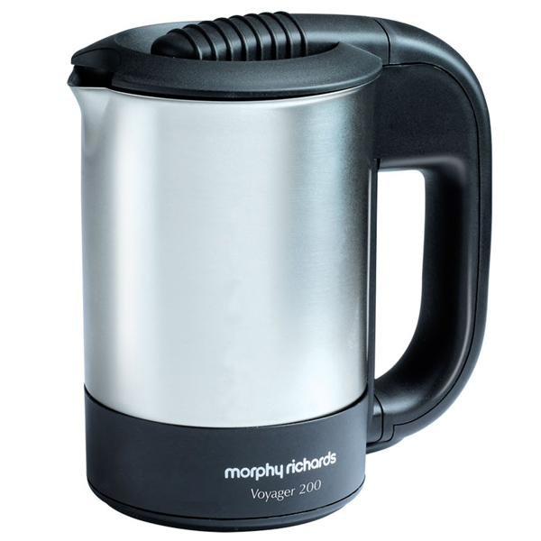 Morphy Richards Kettle - Voyager 200