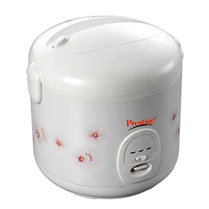 Prestige Electric Rice Cooker 2.2 Ltrs