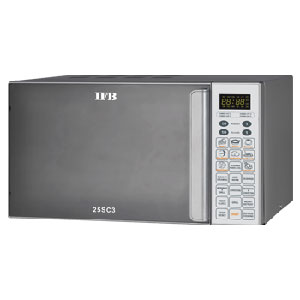 Microwaves & Ovens-IFB Convection Microwave Oven - 25 L