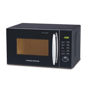 Morphy Richards Grill Microwave Oven - 20 Liters